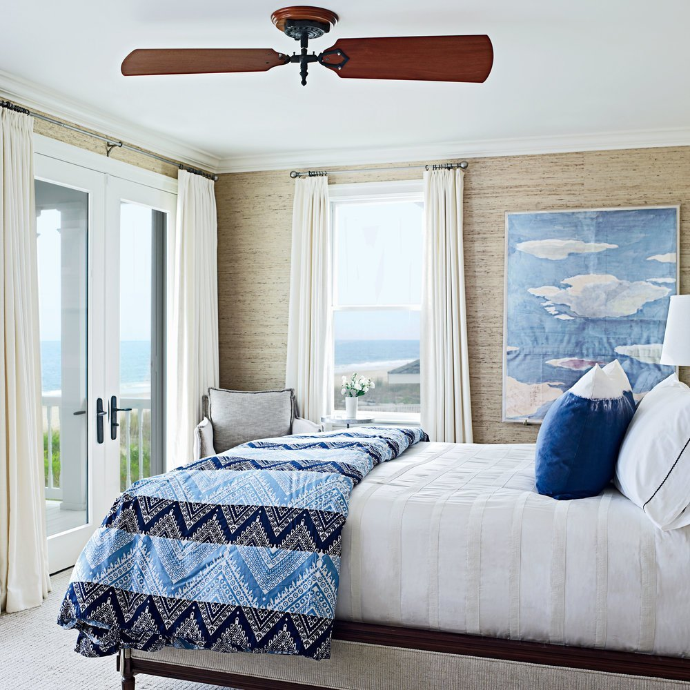 Best 40 Guest Bedroom Ideas Coastal Living With Pictures
