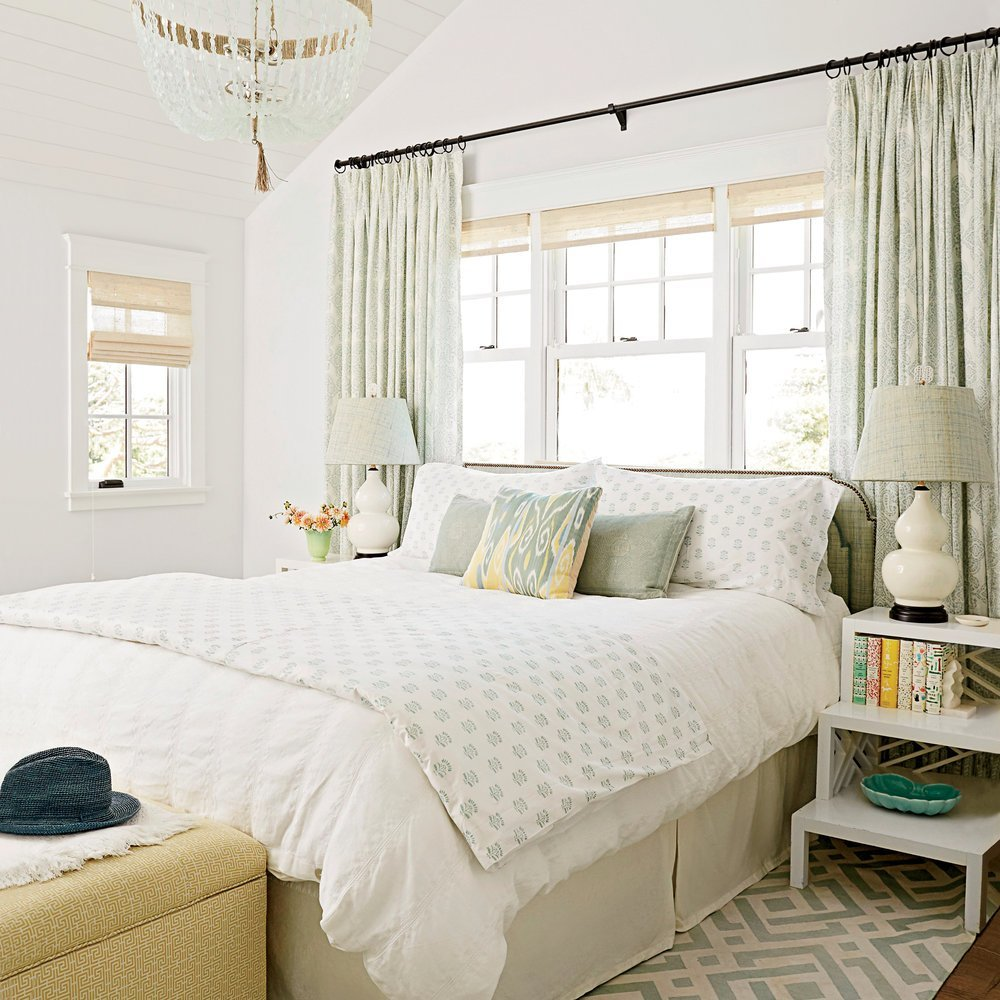 Best 30 Beautiful Beachy Bedrooms Coastal Living With Pictures