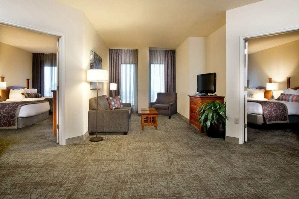 Best Staybridge Suites New Orleans French Qtr Dwtn 2018 Room With Pictures