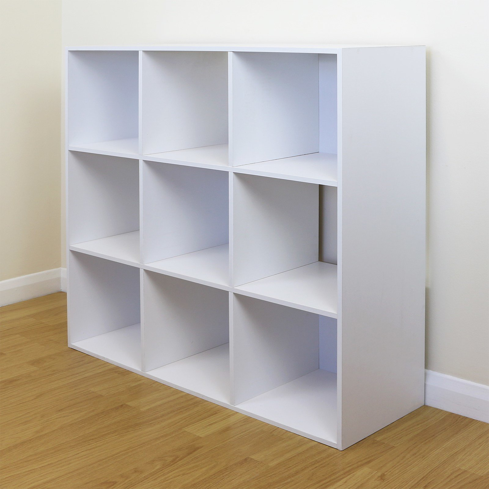 Best 9 Cube Kids White Toy Games Storage Unit Girls Boys Childs Bedroom Shelves Box 5051990727410 Ebay With Pictures