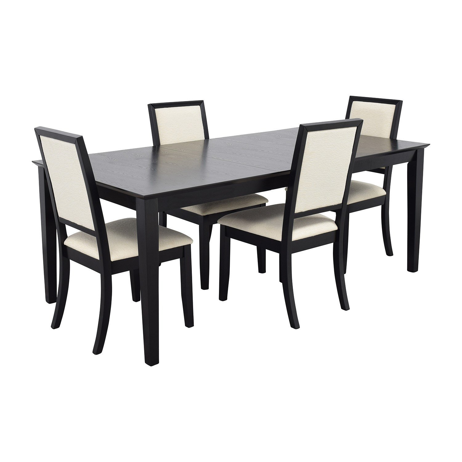 Best 72 Off Harlem Furniture Harlem Furniture Black Dining With Pictures