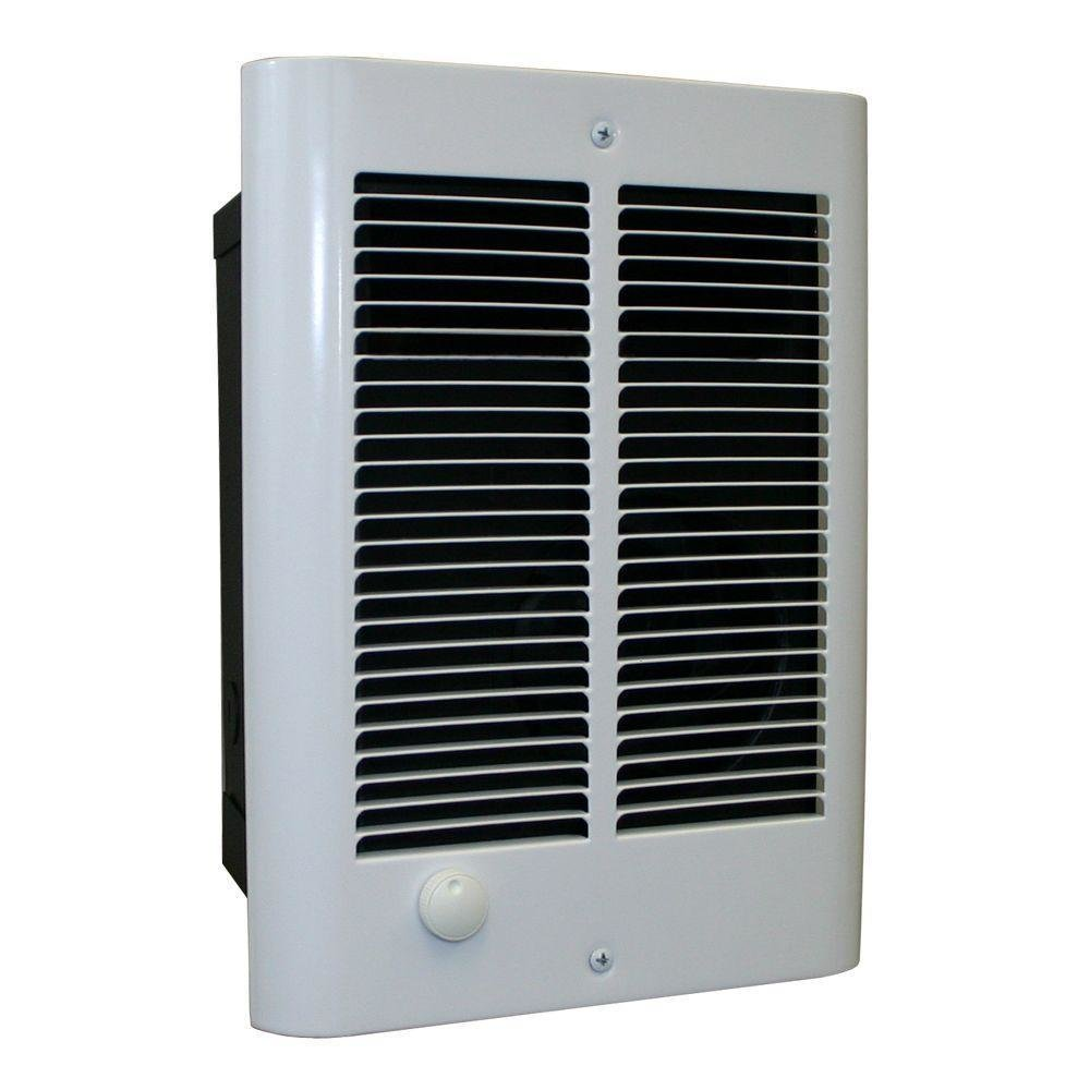 Best Fahrenheat 1 500 Watt Small Room Wall Heater Ffc1548 The With Pictures