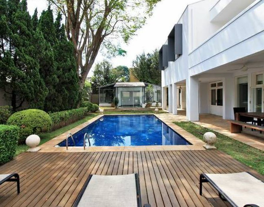 Best Townhouse Featuting 6 Bedroom 4 Bathroom Pool Garden Garage For Rent Houses In São Paulo Brazil With Pictures