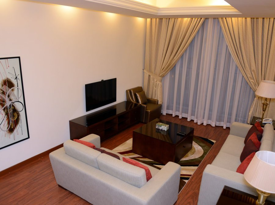 Best 1 2 Bedroom Fully Furnished In Jabria For Rent With Pictures