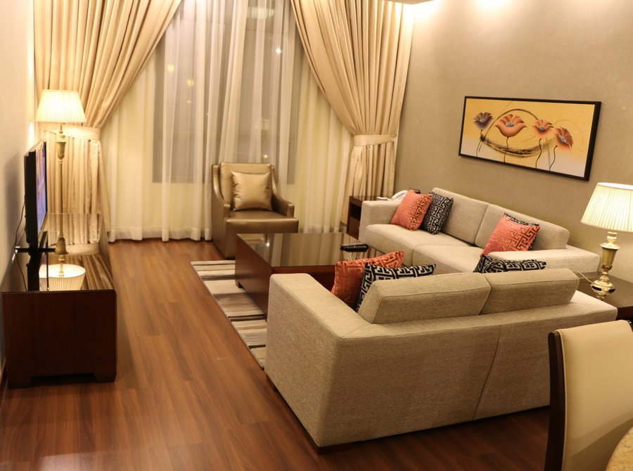 Best Furnished And Serviced 1 2 Bedrooms Apartments Kuwait City With Pictures