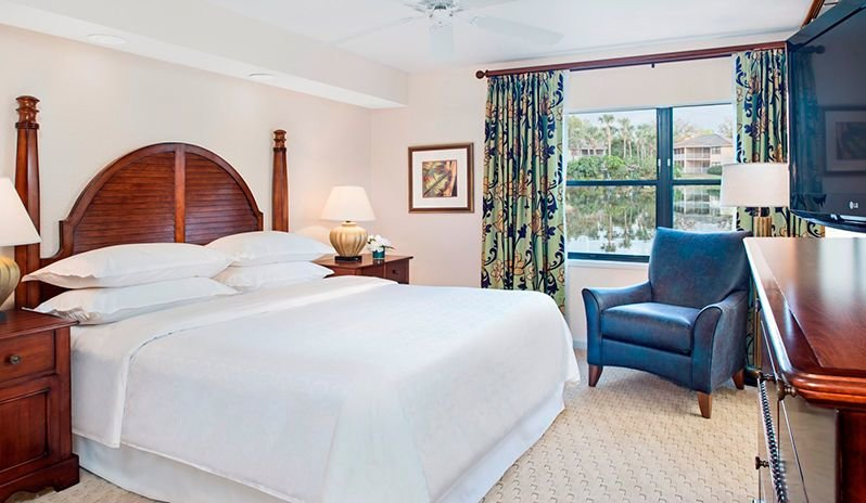 Best Sheraton Vistana Resort In Orlando With Pictures