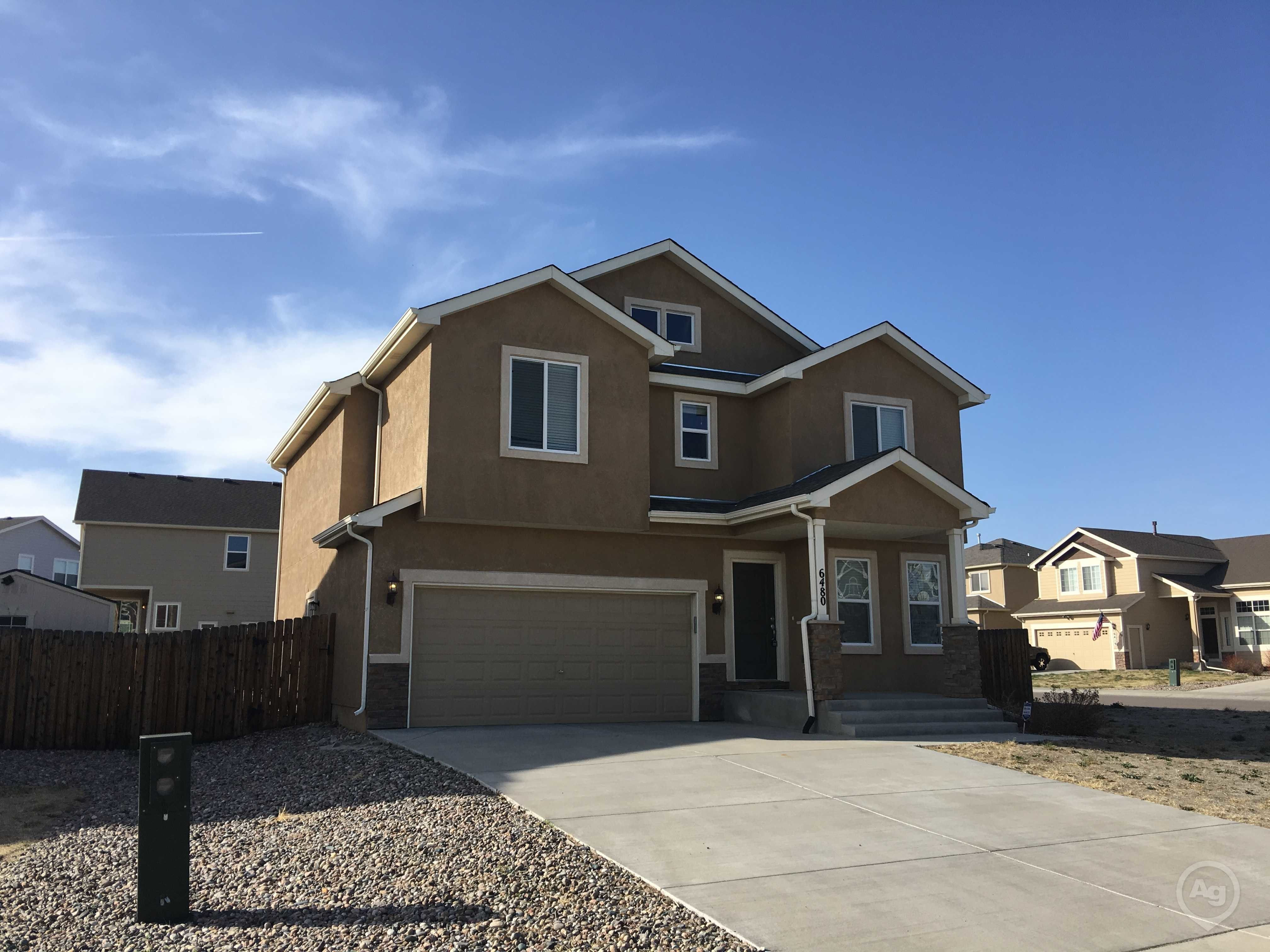 Best Fountain 3 Beds 3 Baths Almost New Apartments Colorado With Pictures