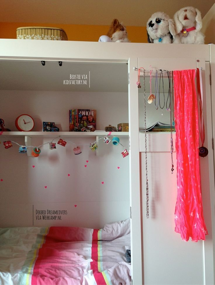 Best Colorful Room For A 8 Year Old Girl Www Facebook Com With Pictures