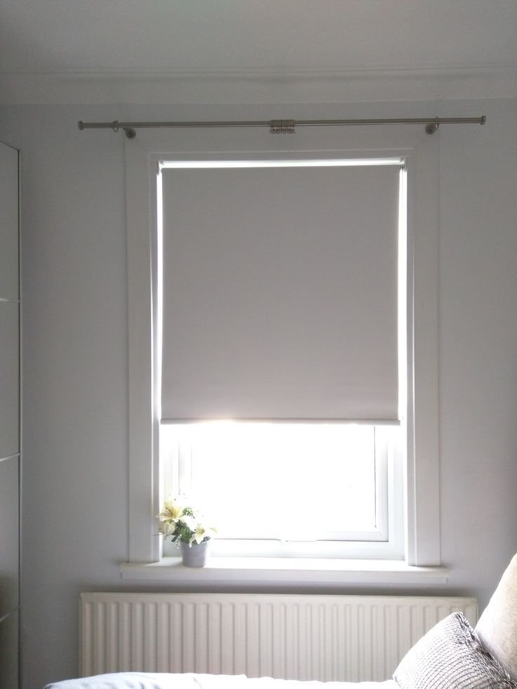 Best The 25 Best Farmhouse Roller Blinds Ideas On Pinterest With Pictures