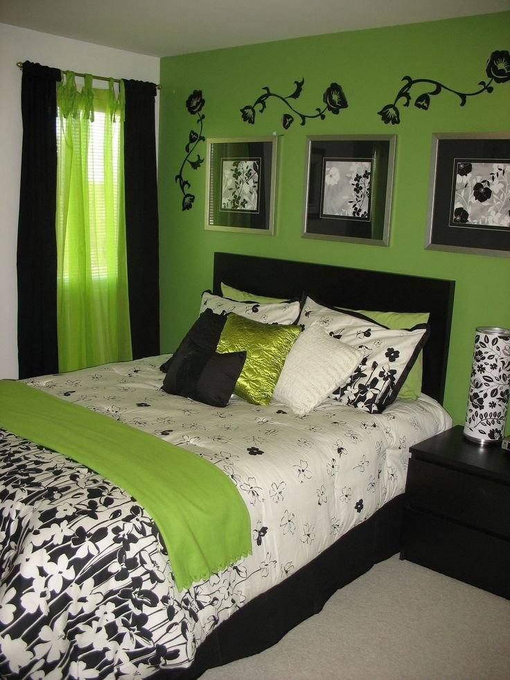 Best 10 Lime Green Bedrooms Ideas On Pinterest Lime With Pictures