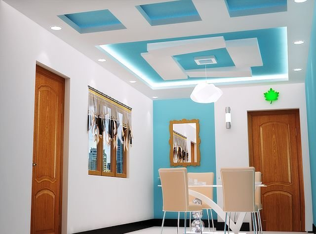 Best Latest Pop False Ceiling Design For Hall 2017 Interior With Pictures