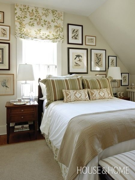 Best 25 Slanted Ceiling Bedroom Ideas On Pinterest With Pictures