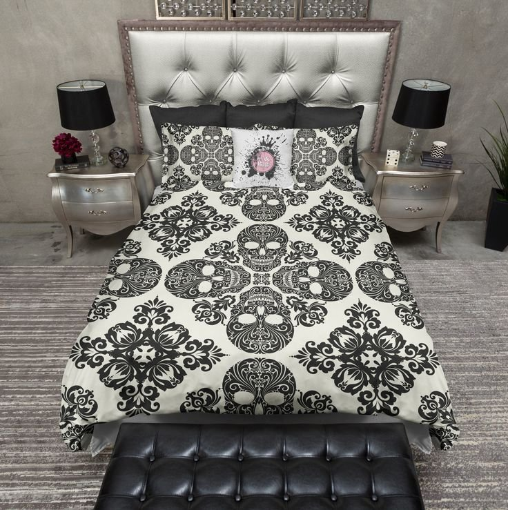 Best 20 Skull Decor Ideas On Pinterest Skull Decor Diy Sugar Skull Decor And Gothic Room With Pictures