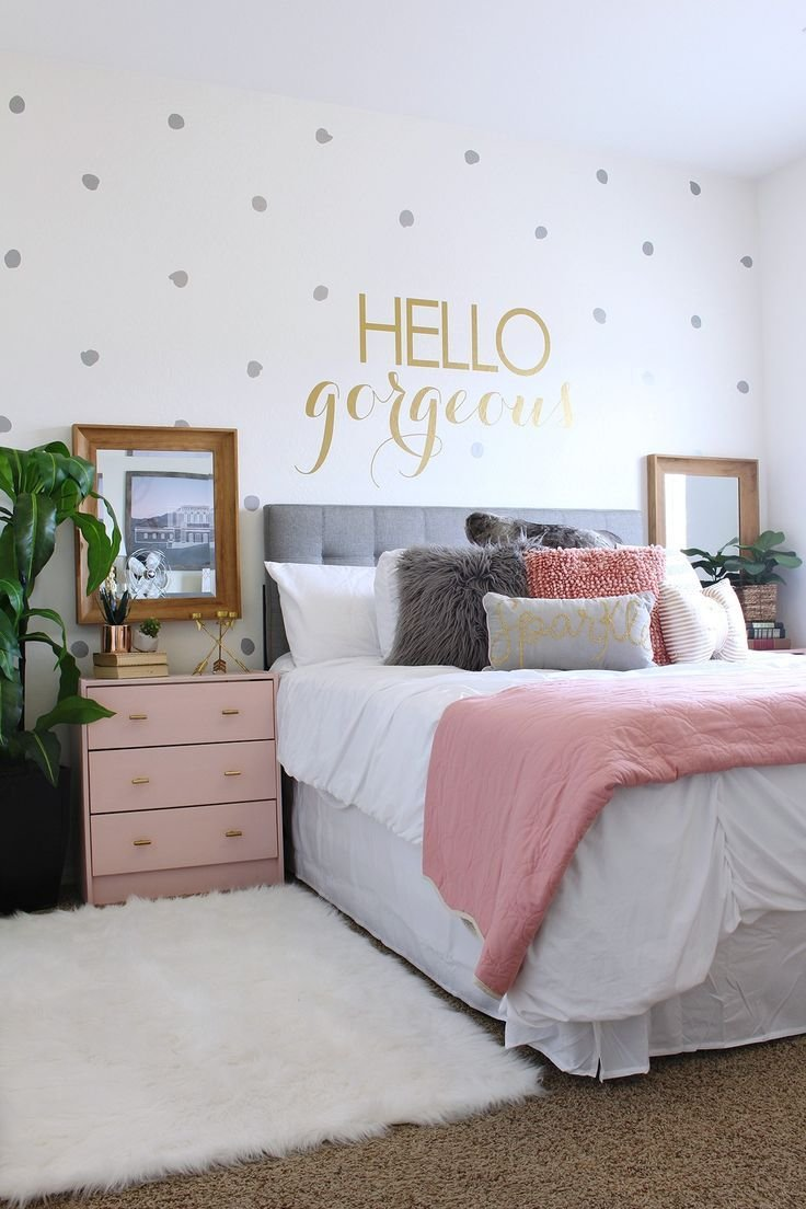 Best Surprise T**N Girl S Bedroom Makeover With Pictures