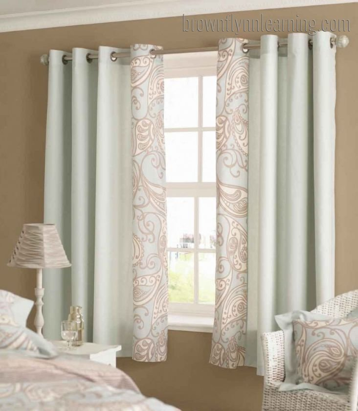 Best 25 Short Window Curtains Ideas On Pinterest Long With Pictures