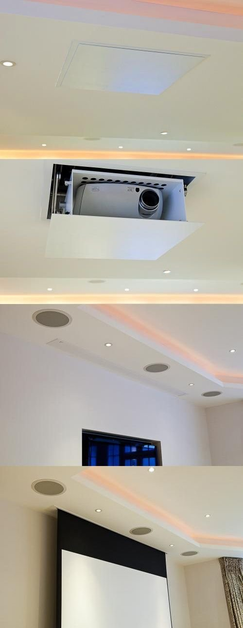 Best 11 Best Creative Projector Mounting Images On Pinterest With Pictures