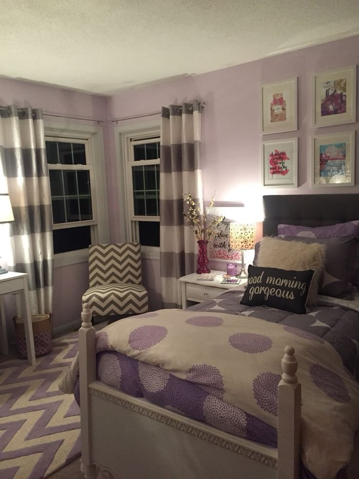 Best The 25 Best Grey T**N Bedrooms Ideas On Pinterest Grey With Pictures