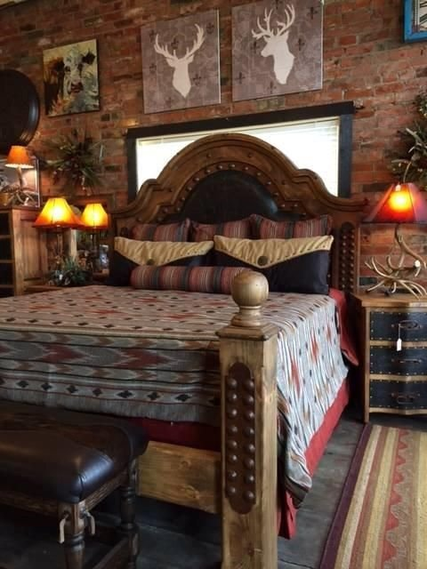Best 25 Western Bedroom Decor Ideas On Pinterest With Pictures