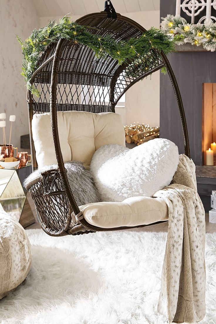 Best 25 Hanging Chairs Ideas On Pinterest Hanging Chair Bedroom Swing Chair And Garden With Pictures