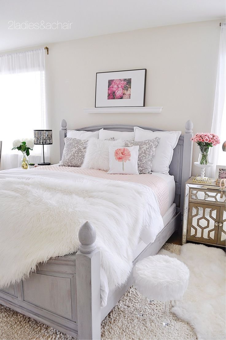 Best 25 King Size Bed In Small Room Ideas On Pinterest With Pictures