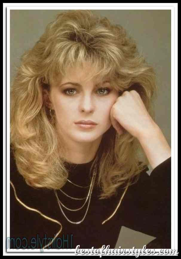 Free Best 25 80S Hairstyles Ideas On Pinterest 80S Hair Wallpaper