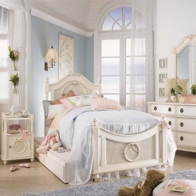 Best 25 Vintage T**N Bedrooms Ideas On Pinterest With Pictures