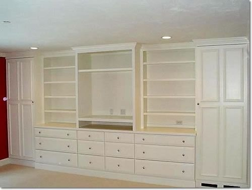 Best 25 Built In Wall Units Ideas On Pinterest Living With Pictures