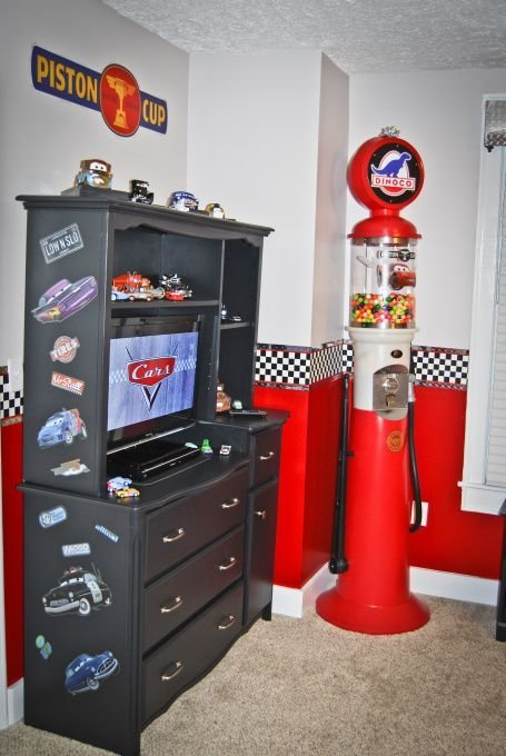 Best 25 Race Car Bedroom Ideas On Pinterest Hot Wheels Bedroom Race Car Bed And Truck Bedroom With Pictures
