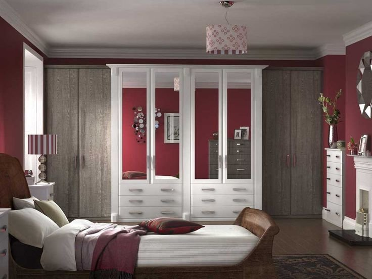 Best 9 Best Bedroom Cupboard Design Ideas Images On Pinterest With Pictures