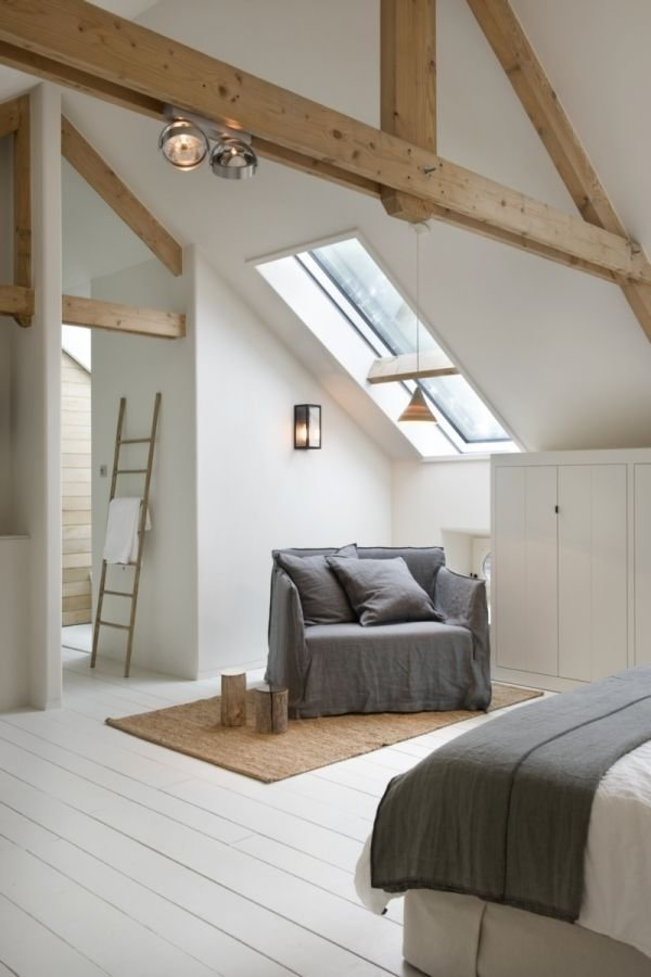 Best 25 Attic Bedrooms Ideas On Pinterest Attic Small With Pictures