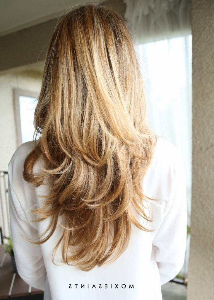 Free Layered Long Blonde Hair 1000 Ideas About Long Layered Wallpaper