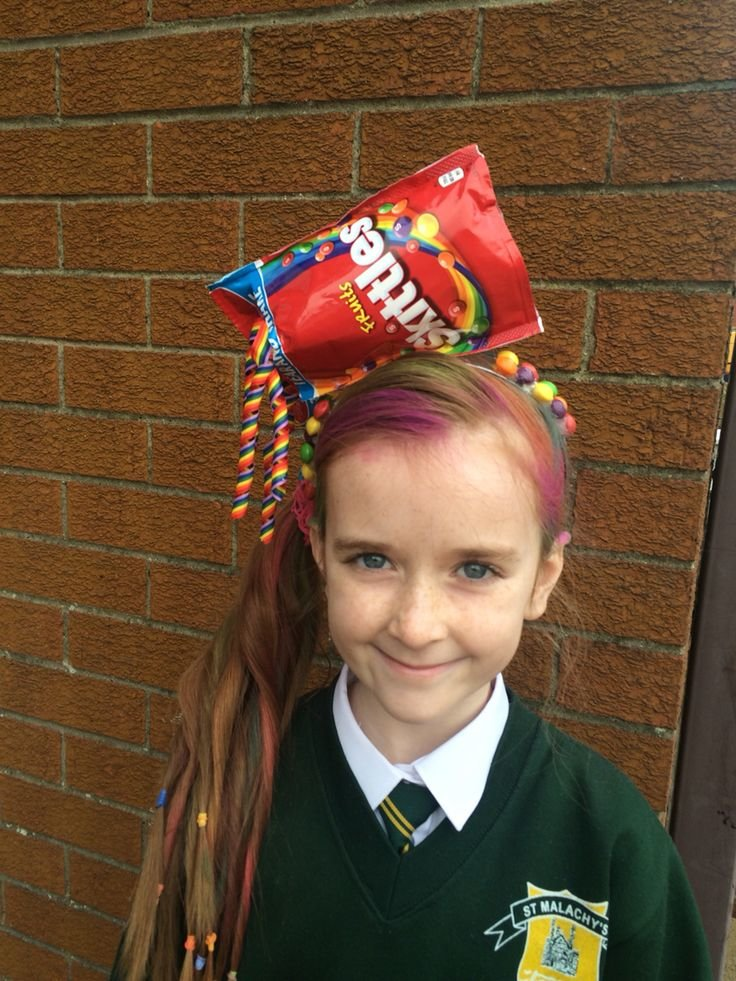 Free Best 25 Wacky Hairstyles Ideas On Pinterest Crazy Day Wallpaper