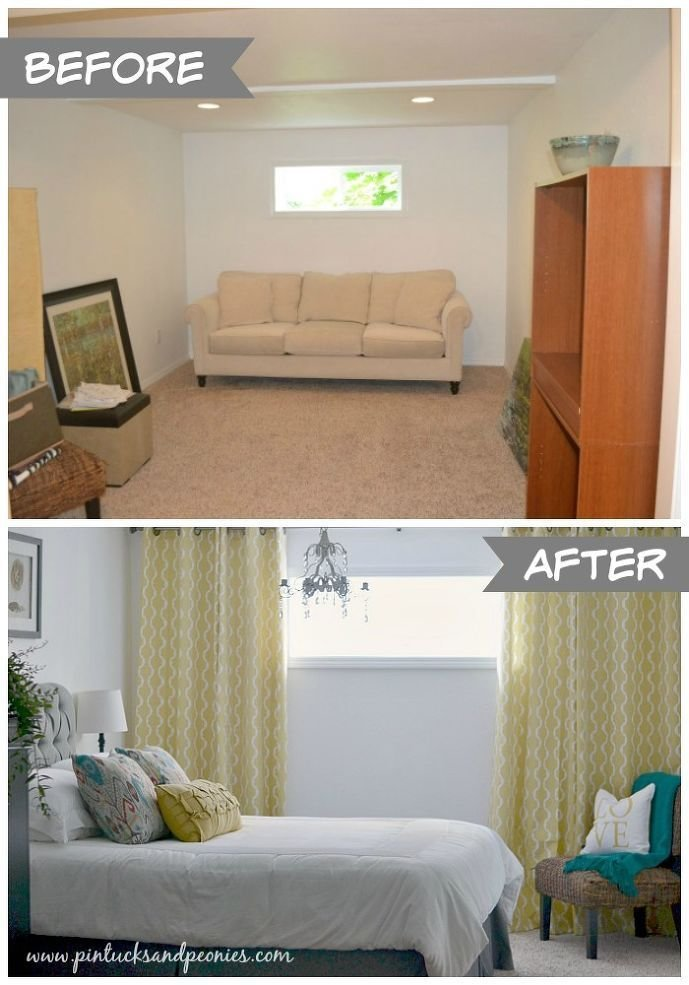 Best 25 Small Basement Bedroom Ideas On Pinterest Small With Pictures