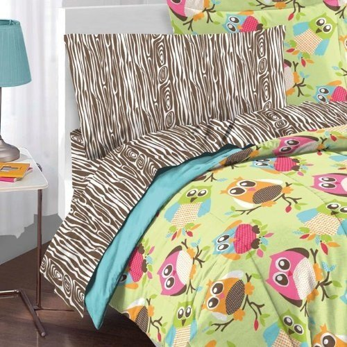 Best 24 Best Owl Bedding For Adults Images On Pinterest Owls With Pictures