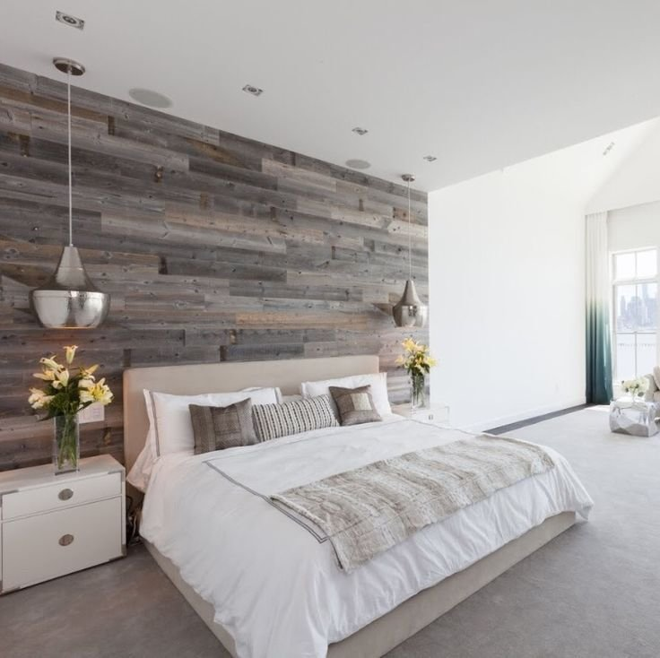 Best 25 Wood Feature Walls Ideas On Pinterest Wooden Wall Bedroom Wooden Wall Design And With Pictures
