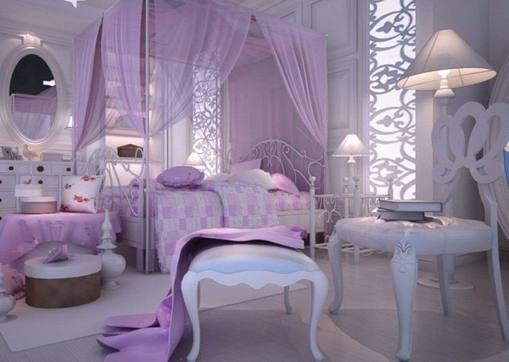 Best 25 Romantic Purple Bedroom Ideas On Pinterest With Pictures