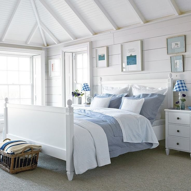 Best 25 Seaside Bedroom Ideas On Pinterest Beach House With Pictures
