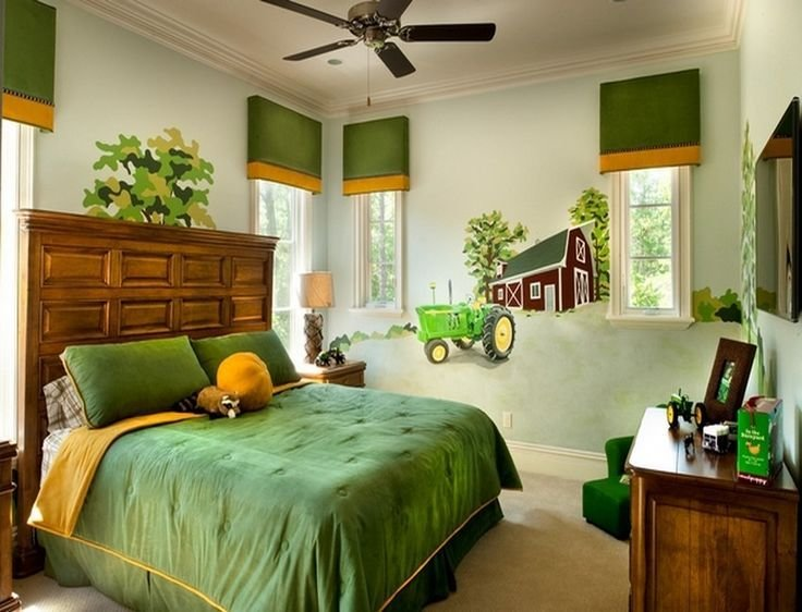 Best 25 Tractor Bedroom Ideas Only On Pinterest Boys With Pictures