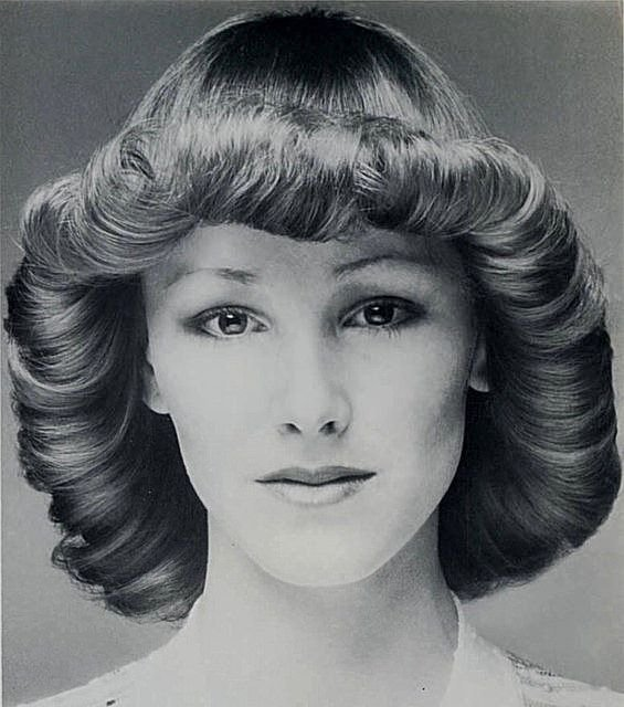 Free Image Result For Vintage Britain Hairstyles 1970S Short Wallpaper