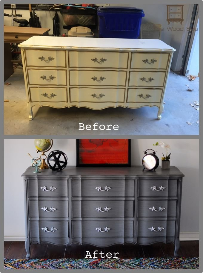 Best 25 Chalk Painted Dressers Ideas On Pinterest White With Pictures