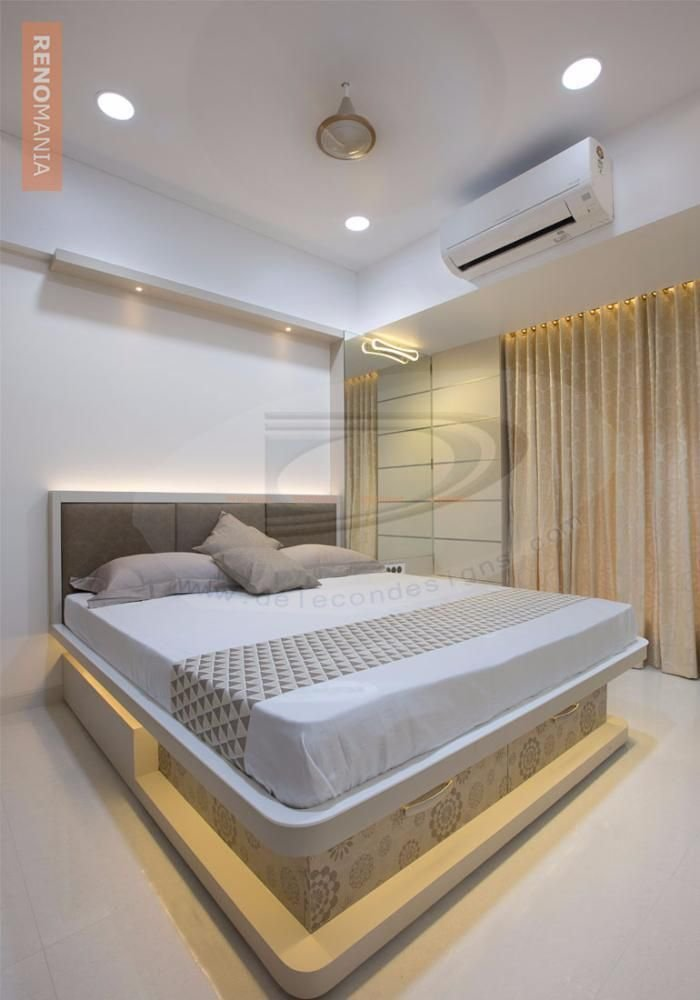 Best Mr Dinesh Choudhary S 2Bhk Residence At Juinagar By With Pictures
