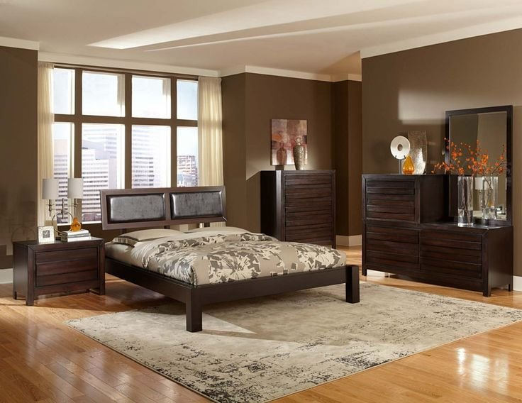 Best 25 Chocolate Brown Bedrooms Ideas On Pinterest Long Livingroom The Red Green Show And With Pictures