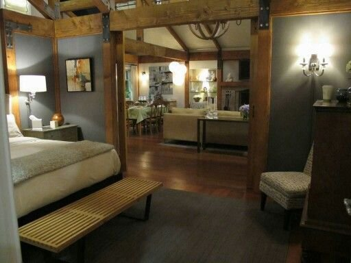 Best Inside Spencer S Barn Pll Bedroom Across Is The Living With Pictures