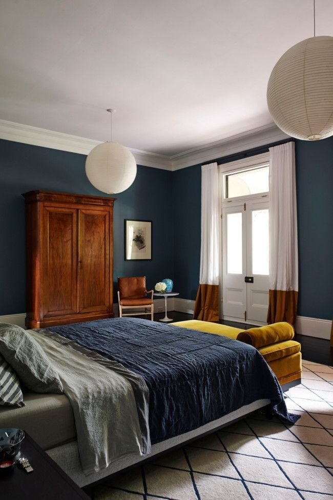 Best 17 Best Dulux Sapphire Salute Images On Pinterest Attic With Pictures