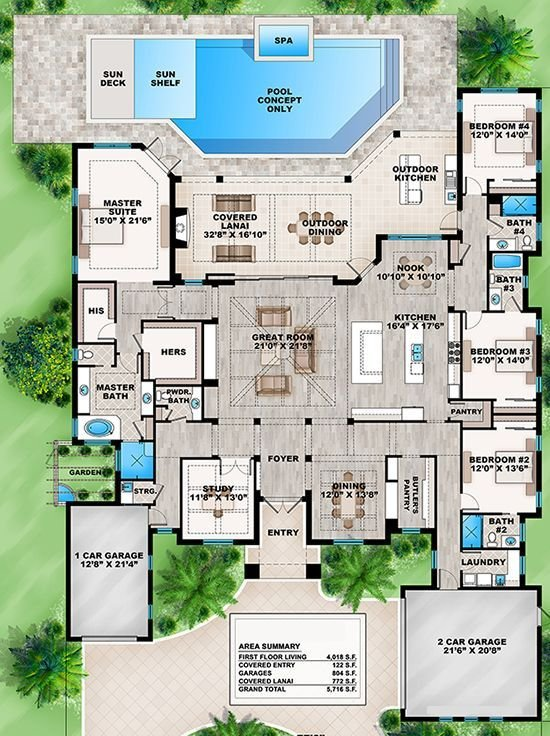 Best 25 Dream House Plans Ideas On Pinterest House With Pictures