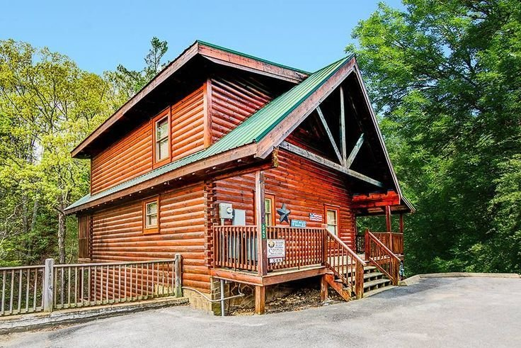 Best 102 Best Pigeon Forge Tn Cabin Rentals Images On Pinterest Mountain Cabins Smoky Mountains With Pictures