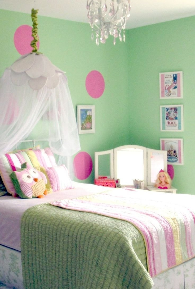 Best 25 Mint Green Bedrooms Ideas That You Will Like On Pinterest Girls Bedroom Girl Rooms With Pictures
