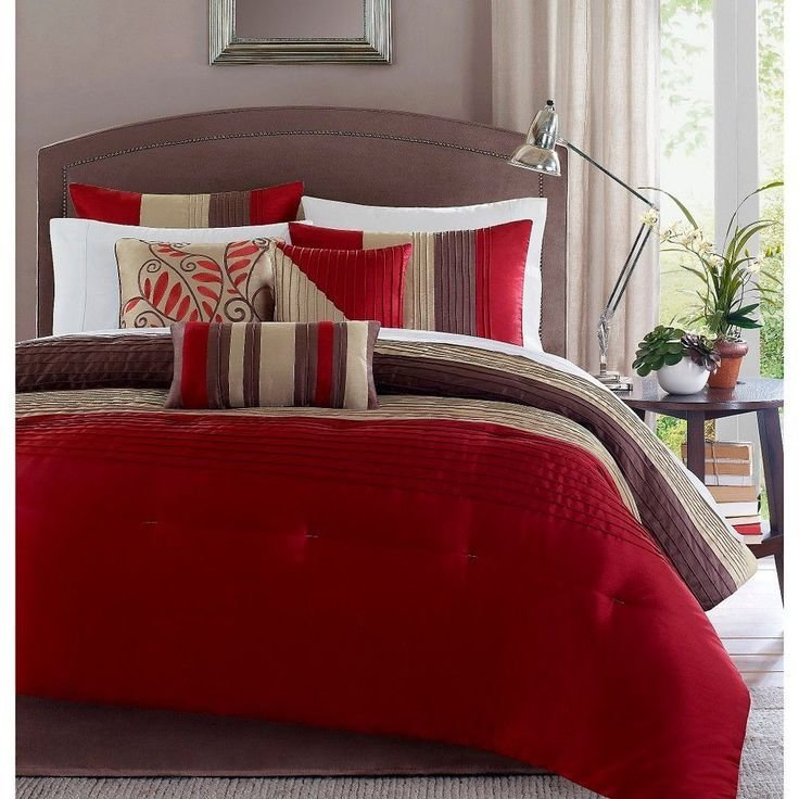 Best 28 Best Cranberry Color Bedroom Images On Pinterest With Pictures