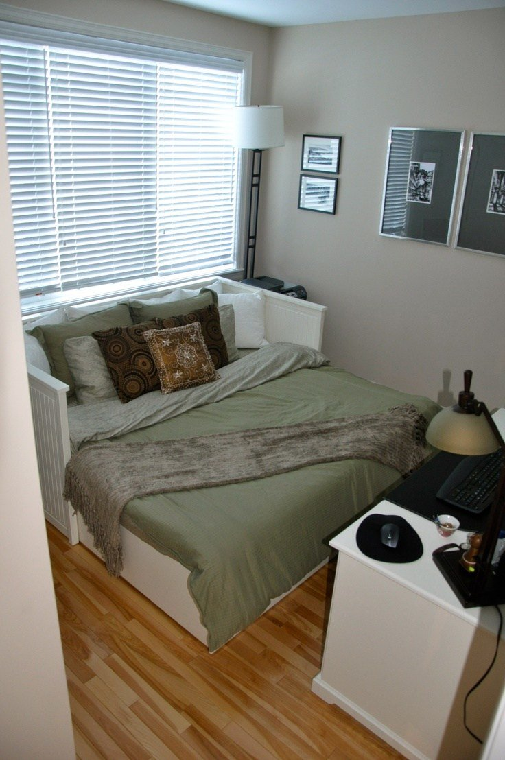 Best 17 Best Project Spare Room Images On Pinterest Bedroom With Pictures