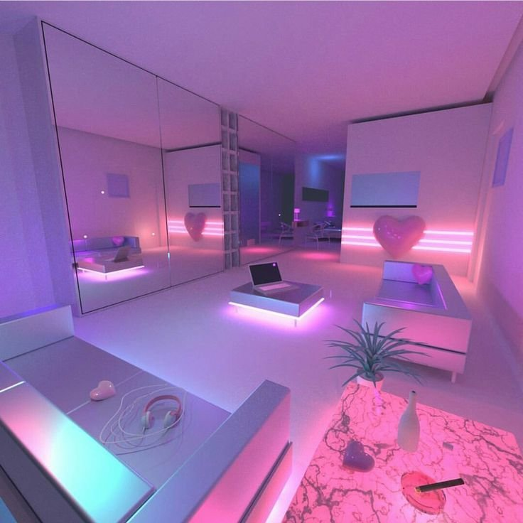 Best 25 Neon Room Ideas On Pinterest Light Art Installation Cube And Define Lighting With Pictures